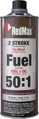 RedMax Pre-Mix Fuel - No Ethanol - Extends Warranty