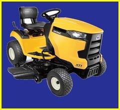 LT42 XT1 Lawn Tractor