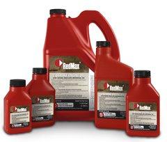 RedMax FD Certified 2-Stroke Oil, 2.6 oz (1-Gallon Mix)