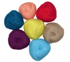 Free Knitted Knockers (Select Desired CUP Size)