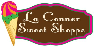 La Conner Sweet Shoppe