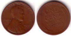 1924D LINCOLN CENT