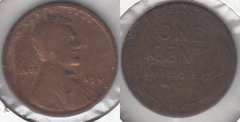 1911S LINCOLN CENT