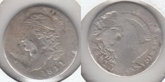 RARE DATE 1811/10 BUST DIME