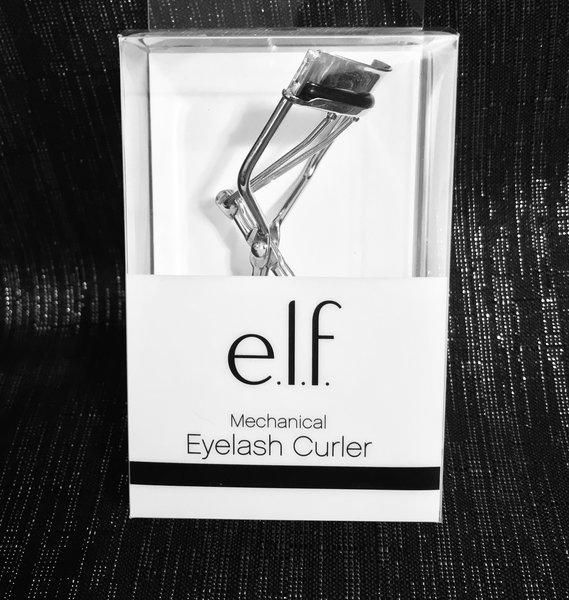 Elf New Eye Lash Curler