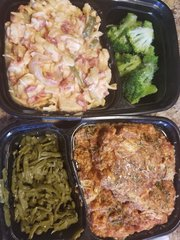 3 Mama's Meals
