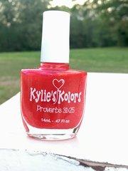 Riley Rose's Rubies