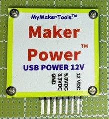 USB Power 12V