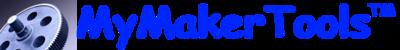 MyMakerTools