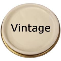 Vintage Tin (1litre)