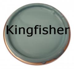 Kingfisher Tin (1litre)