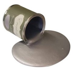 Mercury Metallic Paint (250ml)