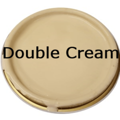 Double Cream Tin (1litre)