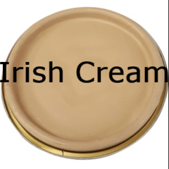 Irish Cream Tin (1litre)