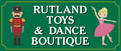 Rutland Toys & Dance Boutique