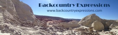 Backcountry Expressions