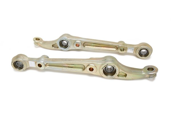 Spherical Bearing Front Lower Control Arms