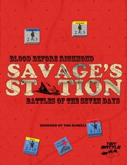 Savage's Station