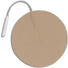 """Uni-Patch Re-Ply Self-adhering and Reusable Stimulating Electrode 2-3/4"""" Round"""
