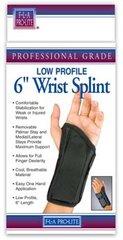 """ProLite 6"""" Low Profile Wrist Splint"""