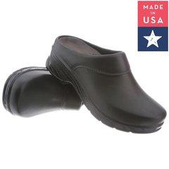 Klogs Shoes Abilene Black