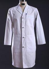 6124 - Men's Lab Coat