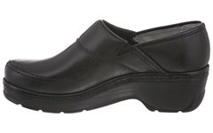 Klogs Shoes Sonora Black Smooth
