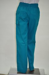 Men's Cargo pant With Zip Fly - 9106