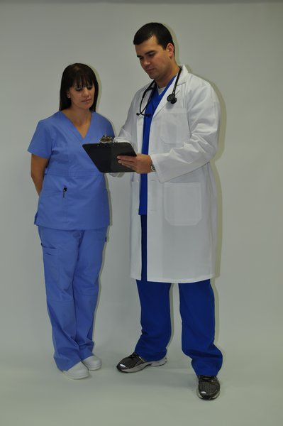 Scrubs, Lab Coats, Medical Supply | PRN Uniforms & Medical Supply ...
