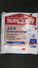 ATN All-Through the Night Briefs