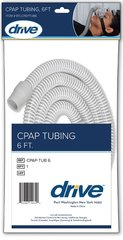 CPAP TUBING 6FT