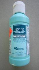 Hibiclens Antiseptic/Antimicrobial Skin Cleanser 4Fl Oz