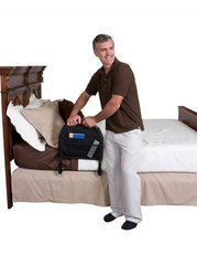 BED RAIL ADVANTAGE TRAVELER