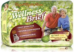 Wellness Brief Superio Series