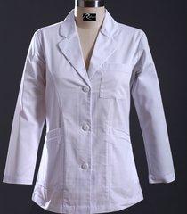 6108 - Lady's Lab Coat