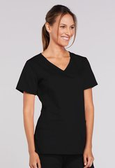 4727 - Cherokee V-Neck Top