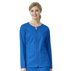 8701 - Women's Zip Front Jacket