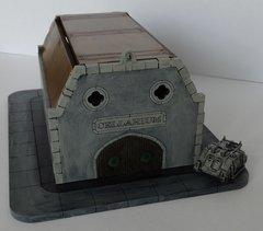 6mm Gothic Dark Future Warehouse