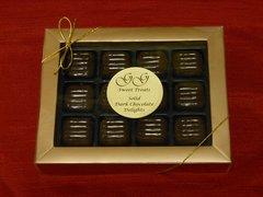 Dark Chocolate Delights