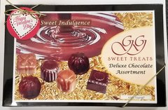 Deluxe Chocolate Assortment 24pc Valentine's