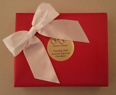 Variety Pak 12 pc Valentine's wrap