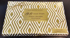 Deluxe Chocolate Assortment 24pc Holiday wrap