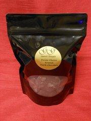 Pecan Cluster Rounds Dark Chocolate