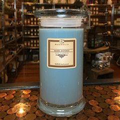 Mark Antony 18.5oz Soy Candle