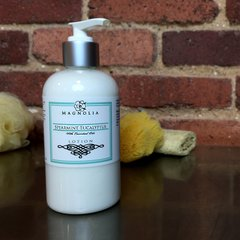 Spearmint Eucalyptus 8oz Lotion