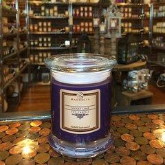 Violet Lime 10oz Soy Candle