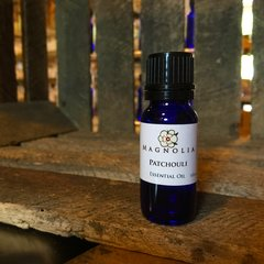 Patchouli .5oz Essential Oil