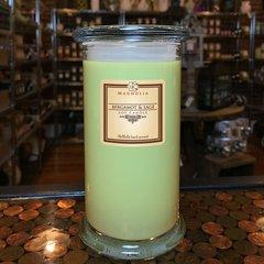 Bergamot & Sage 18.5oz Soy Candle