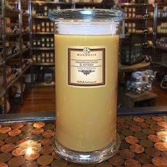 Frankincense & Myrrh 18.5oz Soy Candle