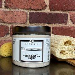 Teakwood & Cardamom Bath Salts